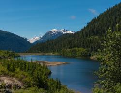 Bear Glacier Provincial Park
