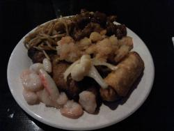 New Peking Buffet