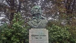 Puschkin Denkmal