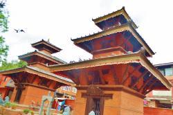 Tridevi Temple