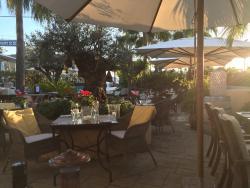 Super schöner Abend in Port d'Andraxt