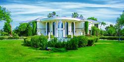 Wayne Newton's Casa de Shenandoah