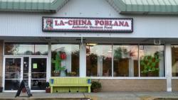 La-China Poblana