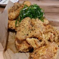 Chicken Maru