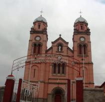 Cattedrale Di Ambozontany