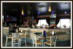 The 906 Sports Bar & Grill