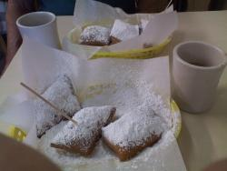 Cafe Beignets of Alabama