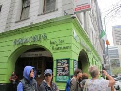 O'Driscoll's Irish Pub