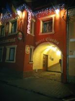 Hotel Restaurant Claudiu
