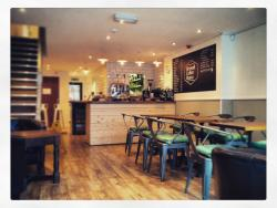 Heswall Coffee House