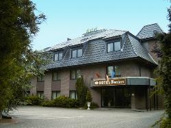 Akzent Hotel Borchers