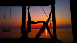 Yoga Utila