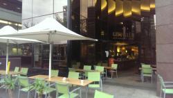 Cafe Ella Melbourne