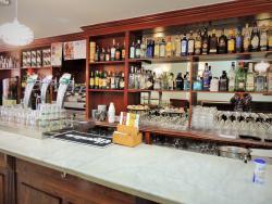 Café Calderón