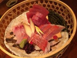 Japanese Dining Naoyoshi, Oshiage