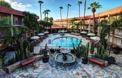 DoubleTree Suites by Hilton Hotel Tucson - Williams Center