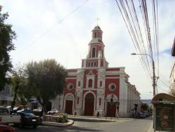 Catedral de San Felipe Apóstol