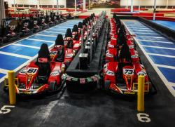 ‪K1 Speed Miami‬
