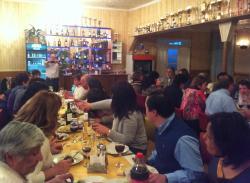 Centro Espanol Restaurante Natales