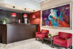 烏得勒支新罕布什爾州中心酒店