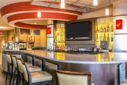 Cambria hotel & suites Indianapolis Airport