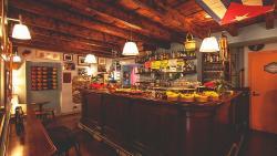 Bar Cafeteria Madera