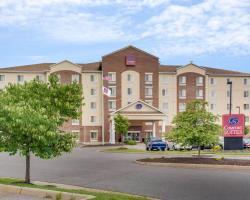 Comfort Suites Suffolk-Chesapeake