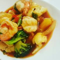 Mae-Ping Thai Dining