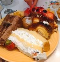 Sweets Paradise Tachikawa
