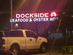 ‪Dockside Seafood and Oyster House‬