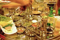 Mr. Park Restaurant