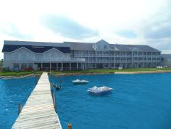 Lakeside Resort and Conference Center