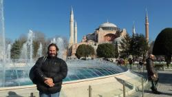 Hurrem Sultan Fountain