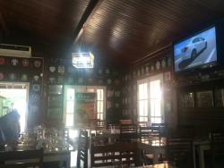 Restaurante Mandacaru