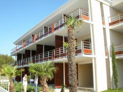 Victoria Garden La Ciotat Appart'hotel