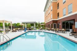 Cambria hotel & suites Plano - Frisco