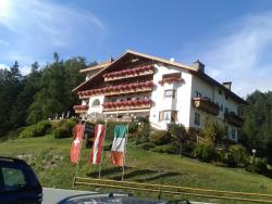 Alpengasthof Norbertshohe