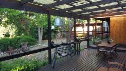 Swellendam Backpackers Adventure Lodge