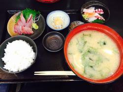 Washokudokoro Marusanmatsumoto