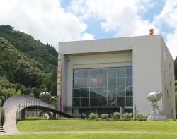 Takashi Yanase Kinenkan Anpanman Museum