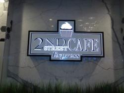 2nd Street Cafe Express