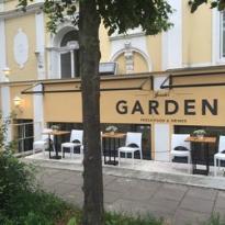 Isaak's Garden