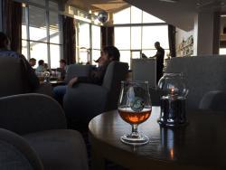 Restaurant Seilet Storseilet Bar