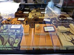 Fudge Heaven