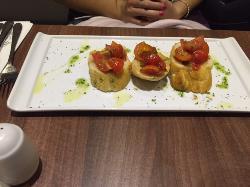 Colosseo Restaurant