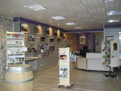 Office de Tourisme d'Arudy