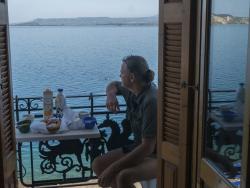 Hotel Nikos Bay