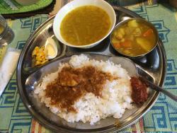 Nepal Home Cooking Mugi