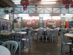Yap Yin Restaurant & Bak Kut Teh