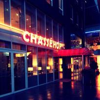 Wokrestaurant Chasséhof